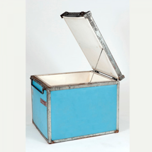 Container isotherme 170 L