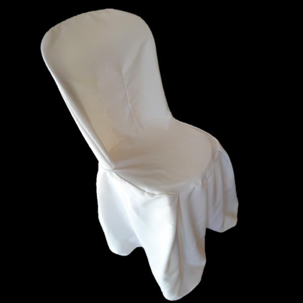 location housse de chaise poly