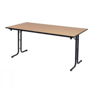 Table en bois 1,20 x 0,80