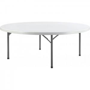 Table ronde diam. 180